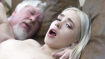Order of the day student has sex with an ugly old thing embrace super hard