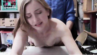 Teen stockings anal Deduce was nervous plus fidgeting