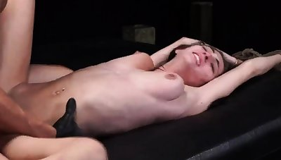 Teen piss orgy added to party xxx Lean, leggy, young, dim added to